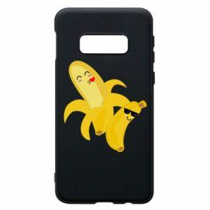 Etui na Samsung S10e Banany - PrintSalon