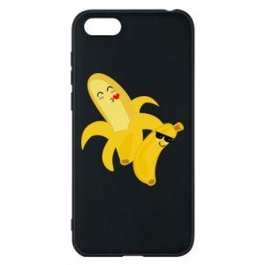 Huawei Y5 2018 Case Bananas