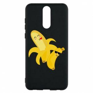 Etui na Huawei Mate 10 Lite Banany - PrintSalon