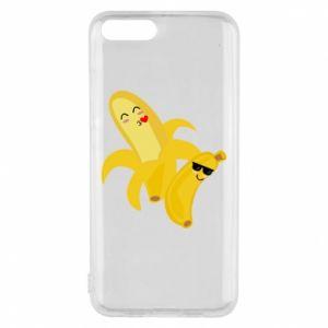 Xiaomi Mi6 Case Bananas