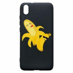 Xiaomi Redmi 7A Case Bananas
