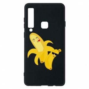 Samsung A9 2018 Case Bananas