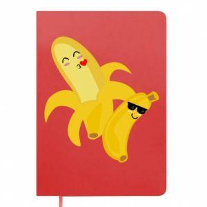 Notepad Bananas