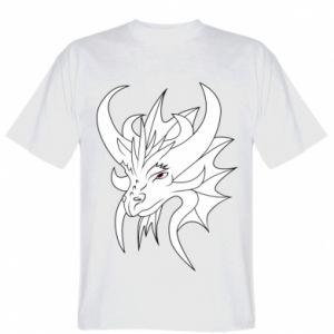 Koszulka Bardzo duży smok