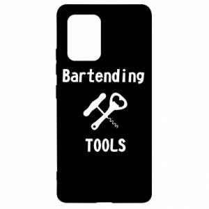 Etui na Samsung S10 Lite Bartending tools