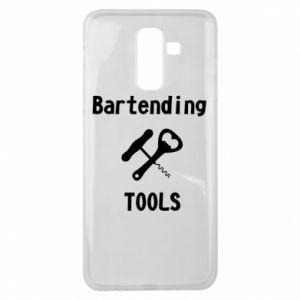 Etui na Samsung J8 2018 Bartending tools