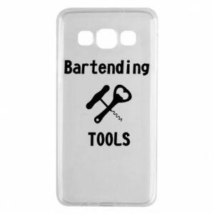 Etui na Samsung A3 2015 Bartending tools