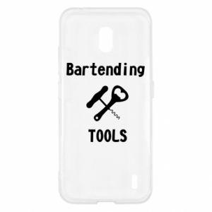 Etui na Nokia 2.2 Bartending tools
