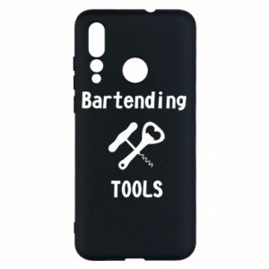 Etui na Huawei Nova 4 Bartending tools