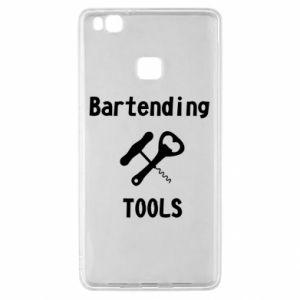Etui na Huawei P9 Lite Bartending tools