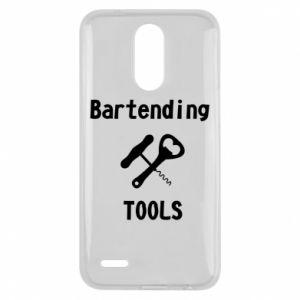 Etui na Lg K10 2017 Bartending tools
