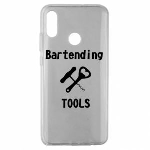 Huawei Honor 10 Lite Case Bartending tools