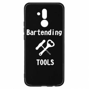 Etui na Huawei Mate 20 Lite Bartending tools