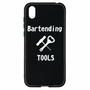 Etui na Huawei Y5 2019 Bartending tools
