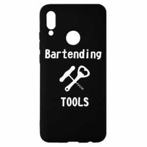 Huawei P Smart 2019 Case Bartending tools