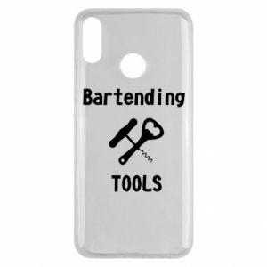 Etui na Huawei Y9 2019 Bartending tools
