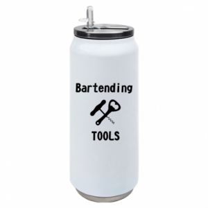 Thermal bank Bartending tools