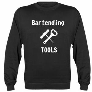 Bluza Bartending tools