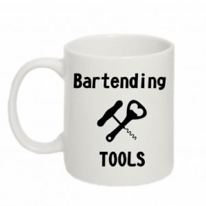 Mug 330ml Bartending tools
