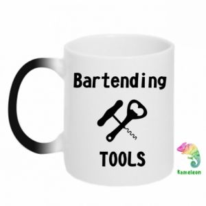 Magic mugs Bartending tools