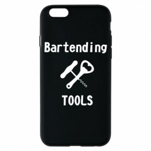 iPhone 6/6S Case Bartending tools