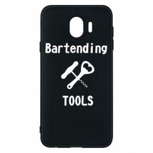 Etui na Samsung J4 Bartending tools