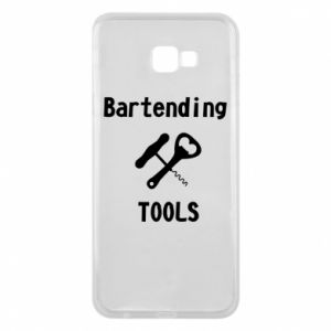 Samsung J4 Plus 2018 Case Bartending tools