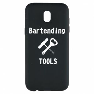 Etui na Samsung J5 2017 Bartending tools