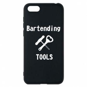 Etui na Huawei Y5 2018 Bartending tools