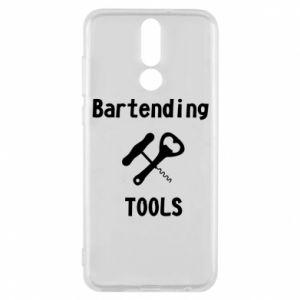 Etui na Huawei Mate 10 Lite Bartending tools