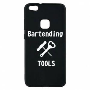 Etui na Huawei P10 Lite Bartending tools