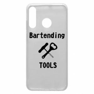 Etui na Huawei P30 Lite Bartending tools