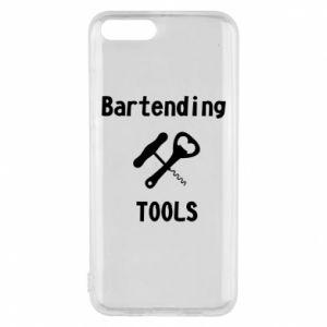 Etui na Xiaomi Mi6 Bartending tools