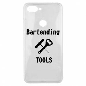 Etui na Xiaomi Mi8 Lite Bartending tools