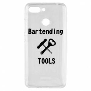 Etui na Xiaomi Redmi 6 Bartending tools
