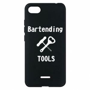 Etui na Xiaomi Redmi 6A Bartending tools