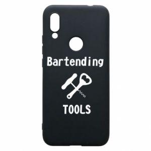 Etui na Xiaomi Redmi 7 Bartending tools
