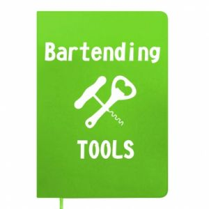 Notes Bartending tools