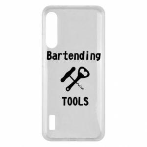 Etui na Xiaomi Mi A3 Bartending tools