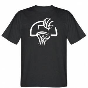 Koszulka Basketball