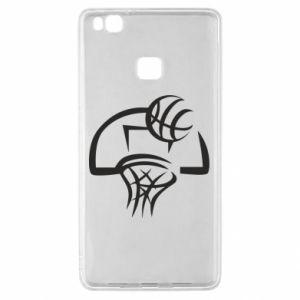 Huawei P9 Lite Case Basketball