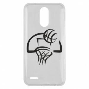 Lg K10 2017 Case Basketball