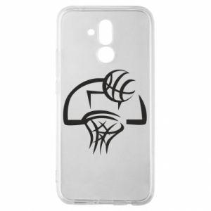 Huawei Mate 20Lite Case Basketball