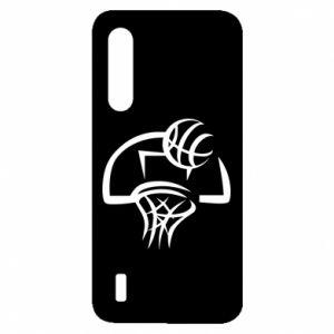 Xiaomi Mi9 Lite Case Basketball