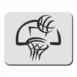 Podkładka pod mysz Basketball