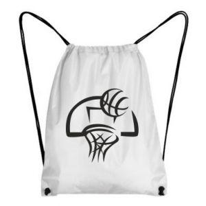 Plecak-worek Basketball