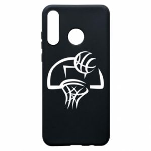 Etui na Huawei P30 Lite Basketball