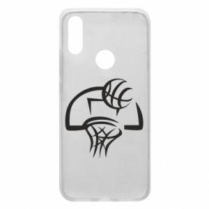 Etui na Xiaomi Redmi 7 Basketball