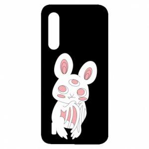 Etui na Xiaomi Mi9 Lite Bat with three eyes
