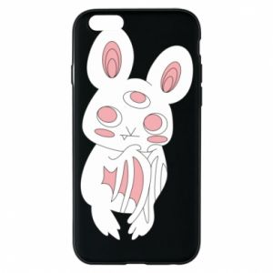 Etui na iPhone 6/6S Bat with three eyes